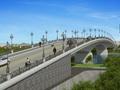 Vingroup đầu tư nâng cấp, sửa chữa cầu Thượng Lý tại Hải Phòng