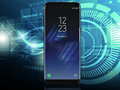 Samsung một lần nữa cho thấy họ luôn đi đầu về thiết kế trên smartphone