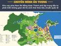Những yếu tố vàng hút giới đầu tư bất động sản về Nam Đà Nẵng