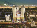 Đón Festival biển Nha Trang, Goldcoast gâychú ýthị trường vớinhiềuưu đãi lớn