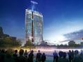 Dự án Panorama Nha Trang nhận đề cử giải thưởng bất động sản uy tín trong nước và quốc tế 2017