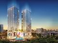 Tháp đôi Stellar Garden, điểm sáng mới ở trung tâm quận Thanh Xuân chính thức mở bán