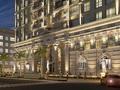 Độc đáo phong cách Sài Gòn tại dự án Tara Residence