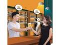 Bí mật phía sau vị bia êm đằm của Sapporo Premium Beer