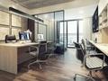 Officetel Lancaster Lincoln – Sống trọn đam mê theo phong cách Mỹ
