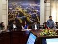 Tỉnh Bình Thuận khuyến khích tập đoàn NTD thành lập cụm công nghiệp Đông Hà