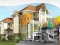Sôi động thị trường vật liệu xây dựng dịp cuối năm