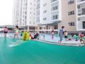 Oriental Plaza, lựa chọn của những gia đình trẻ