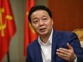 Bộ trưởng Trần Hồng Hà: Giá đất sẽ tăng cấp số nhân tại khu vực 4 cây cầu mới gần 2 tỷ USD sắp xây tại Hà Nội