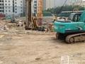 Mặc cho hạ tầng thất thủ, trục Lê Văn Lương kéo dài tiếp tục đón hàng loạt dự án mới