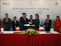 Hòa Bình (HBC) trúng dự án tổng thầu Design&Build thứ 3 trong năm với giá trị 2.600 tỷ đồng