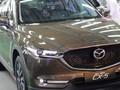 Thaco tung mẫu xe Mazda CX-5 mới, giá thấp hơn 100 triệu đồng so với Honda CR-V ra mắt cách đây 5 ngày