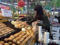 Lê Hàn Quốc giá rẻ giật mình, vừa mua vừa ngại