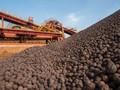 Giá quặng sắt đã tăng 81%