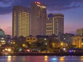 Tọa lạc tại vị trí đắc địa, khách sạn Sheraton Saigon đều đặn thu lãi hơn 500 tỷ mỗi năm