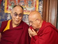 """Nhà sư được trao danh xưng """"Người hạnh phúc nhất thế giới"""": Sách của Đức Đạt Lai Lạt Ma đã truyền cảm hứng cho tôi"""