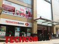 Techcombank chính thức chốt room ngoại về 0%