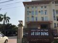 Sở Xây dựng Hà Tĩnh: Phòng 2 người toàn lãnh đạo