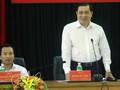 Bắt khẩn cấp nghi can đe dọa chủ tịch TP Đà Nẵng