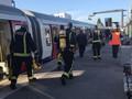 Anh bắt giữ nghi phạm 17 tuổi vụ đánh bom ga tàu điện London