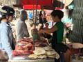 Hà Nội: Giá thực phẩm rục rịch tăng theo giá xăng