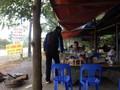 """Cò đất ăn theo dự án """"siêu đô thị"""" vệ tinh Hòa Lạc"""