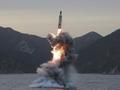 """Triều Tiên dọa biến tàu ngầm Mỹ thành """"ma"""" biển sâu"""