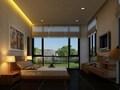 Căn nhà kiểu resort 2.000m2 ven Hà Nội