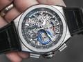 """9 mẫu đồng hồ """"đắt xắt ra miếng"""" nhất tại hội chợ triển lãm lớn nhất thế giới"""