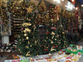 Đồ trang trí Noel bạc triệu lên ngôi
