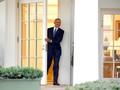 """Những khoảnh khắc """"cute"""" nhất của Barack Obama và vợ"""