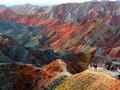 Thì ra Trái đất còn có những nơi mang vẻ đẹp hoàn mỹ đến thế này mà bạn chưa biết