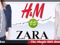 """""""Thời trang ăn liền"""" kiểu Zara vs H&M: Ai đang hụt hơi, ai đang dẫn trước?"""
