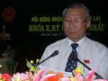 Nguyên chủ tịch UBND tỉnh Gia Lai Phạm Thế Dũng tự nhận kỷ luật cảnh cáo