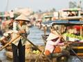 Chợ nổi Việt Nam được National Geographic vinh danh trong top điểm đến mùa đông trên toàn thế giới