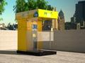 Máy ATM của PVcomBank nhả ra toàn tờ giấy in chữ 500 nghìn đồng do máy đang chạy thử