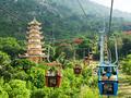 Cáp treo Núi Bà Tây Ninh thống nhất chủ trương tạm ứng 40% cổ tức bằng tiền