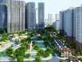6 tháng đầu năm, giao dịch và giá bất động sản Hà Nội tiếp tục tăng