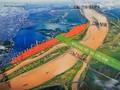 Hà Nội: Đôn đốc chuẩn bị chọn phương án thiết kế cầu Tứ Liên