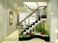 Cầu thang trong nhà cần tuyệt đối tránh những vị trí này
