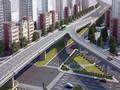 TP. HCM công bố giá đất bồi thường dự án cầu vượt thép hơn 400 tỷ đồng
