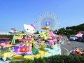 Hà Nội sắp có khu vui chơi giải trí Hello Kitty ngay trên đường Yên Phụ, quận Tây Hồ