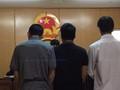 Nhân viên sân bay 'rút ruột' hàng nghìn lít xăng