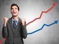 Cổ phiếu ngân hàng, Bluechips đồng loạt tăng mạnh, VnIndex dễ dàng vượt kháng cự 770 điểm
