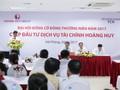 Ông Đỗ Hữu Hạ: TCH đang chuẩn bị đầu tư một số dự án BĐS lớn tại Hải Phòng