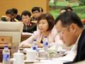 Bà Hồ Thị Kim Thoa: 'Tôi kê khai tài sản hàng năm'