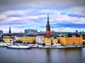 Bí quyết để thành công dân Thuỵ Điển - quốc gia có phúc lợi xã hội tốt hàng đầu thế giới
