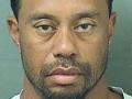 Tay golf lừng danh Tiger Woods bị bắt ở Florida