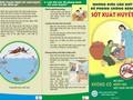 Công điện của Thủ tướng về việc tăng cường phòng chống sốt xuất huyết