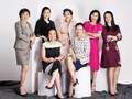 9 điều cần biết về top 50 phụ nữ ảnh hưởng nhất Việt Nam